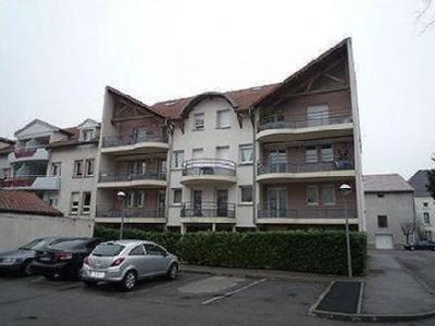 Appartement en location, Boulay Moselle