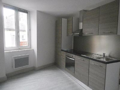 Location Appartement Toul