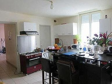 Appartement en location, Malaunay