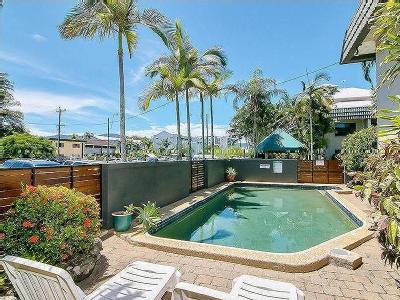 Flat to rent Cairns City - Terrace