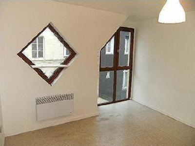 Appartement en location, Rouen - Studio
