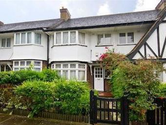 Property for sale, Monks Drive W3