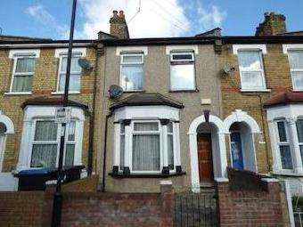Huxley Road N18 - No Chain, Terrace