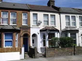 Flat to rent, Popes Lane W5 - Patio