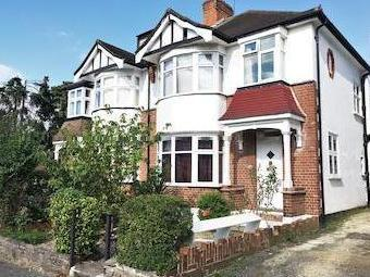 Claremont Road, West Ealing W13