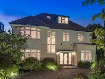 Uphill Road, Mill Hill Nw7 - Detached