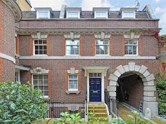Property for sale, Dukes Mews W1u
