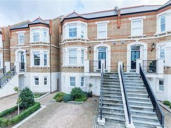 Jerningham Road Se14 - En Suite