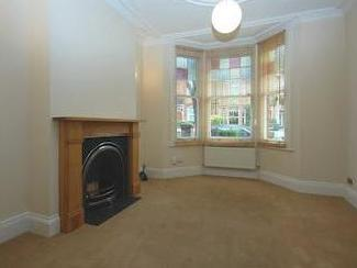 Overdale Road W5 - Unfurnished