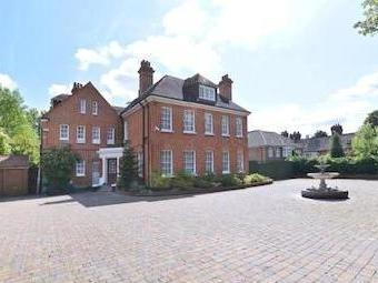 Property for sale, Court Road Se9