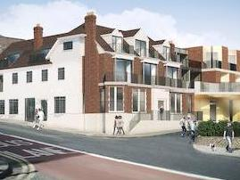 Ashmount Lodge, Muswell Hill N10