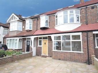 Property for sale, Southway Sw20