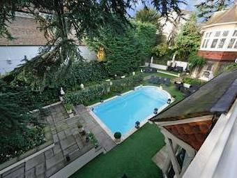 Property to rent, Frognal Nw3