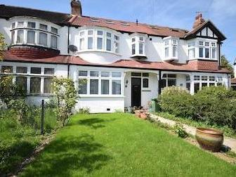 House for sale, Woodlands Sw20