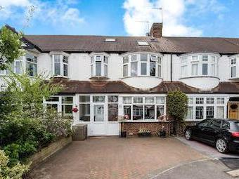 Orchard Close Sw20 - Cul-de-Sac