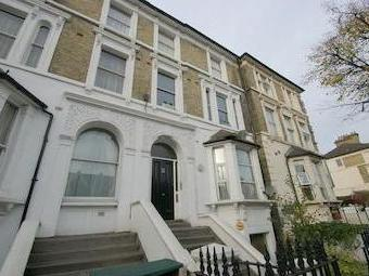 Property for sale, Horn Lane W3