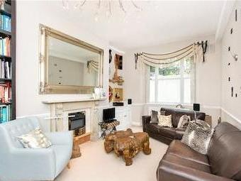 Nevern Square Sw5 - Share Of Freehold