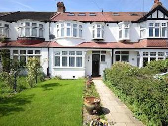 Property for sale, Woodlands Sw20