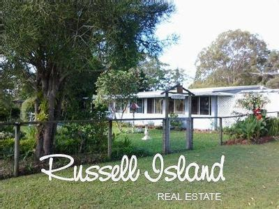 Gilcrest Road, Russell Island