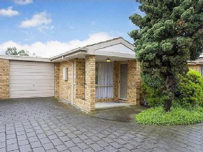 Golf Links Avenue, Oakleigh - Air Con