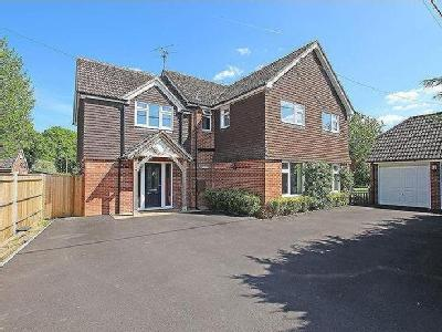 Lower Common Road, West Wellow, So51