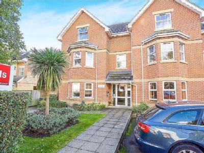 Lowther Road, Bournemouth, Bh8