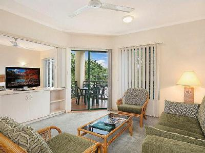 Sheridan, Cairns North - Furnished