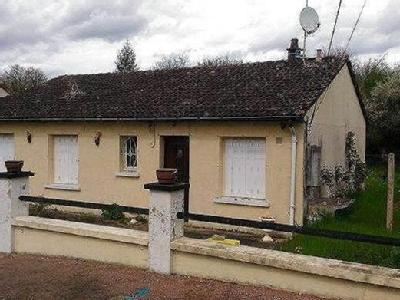 Vente immobilier dans marzy for Garage a louer nevers