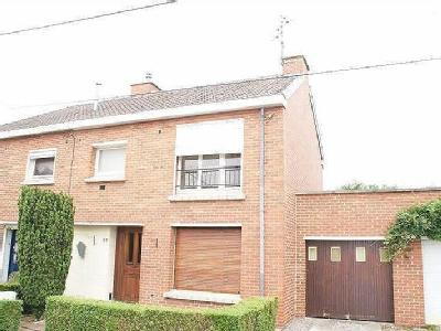 Maisons saint saulve villas louer saint saulve for Garage renault marly 59770