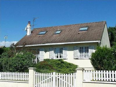 Vente immobilier dans rosi res lunery for Central jardin rosiere