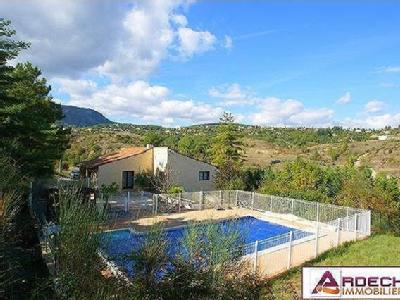 Vente immobilier dans saint priest ard che - Piscine saint priest ...