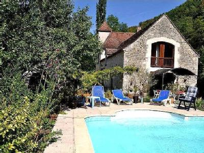 Ussel lot maison en vente for Piscine ussel