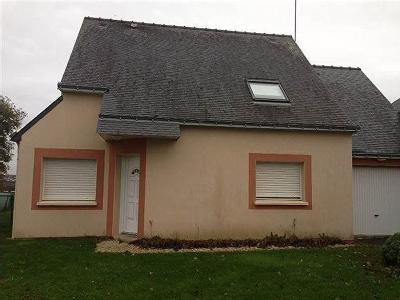 Maison en location, Pontivy