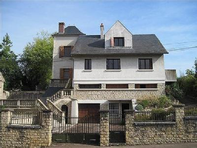 Clamecy ni vre maison en vente for Garage gagnard clamecy