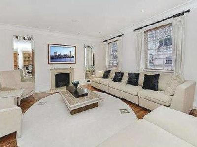 Eaton Place, Sw1x - Share Of Freehold