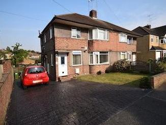 Castleton Avenue, Bexleyheath Da7