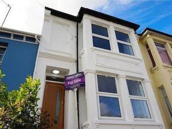 Roedale Road, Brighton Bn1 - Freehold
