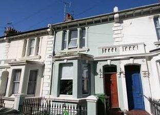 Warleigh Road, Brighton, East Sussex, Bn1