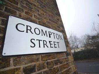 Crompton House, Writtle Road, Chelmsford Cm1
