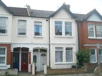 College Road, Colliers Wood Sw19