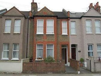 Fortescue Road, Colliers Wood Sw19