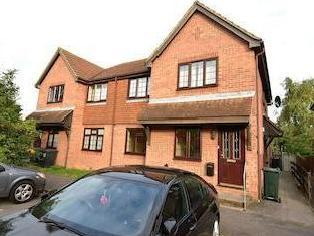 Blackmans Close, West Dartford, Kent Da1