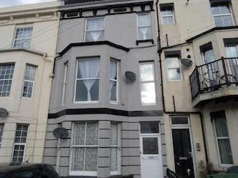 Mount Pleasant Road, Maisonette Over Three Floors, Hastings Tn34