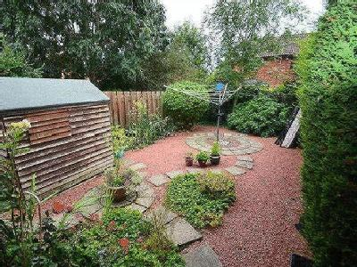 House to let, Withey Meadows - Garden