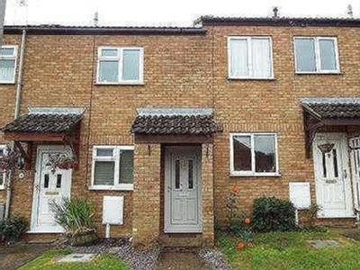Hornbeam Close, Leighton Buzzard, Bedfordshire, Lu7