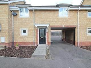 Draper Way, Leighton Buzzard Lu7