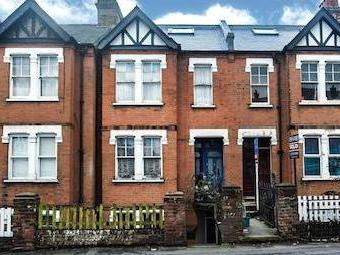 House for sale, Boston Road W7