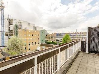 Cable Street, Shadwell E1 - Modern