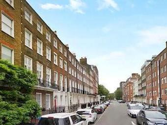 Upper Berkeley Street, Marylebone W1h