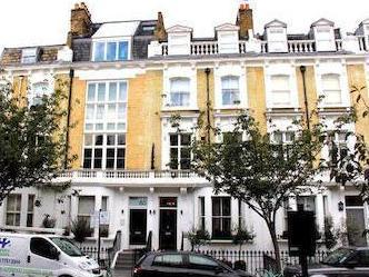 Flat, 65 Redcliffe Road, Chelsea Sw10
